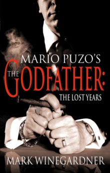 Godfather : The Lost Years, The, Paperback Book