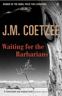 Waiting for the Barbarians, Paperback Book