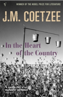 In the Heart of the Country, Paperback Book