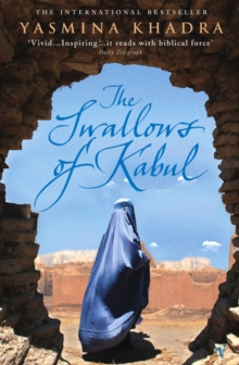The Swallows of Kabul, Paperback Book