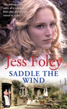Saddle the Wind, Paperback Book