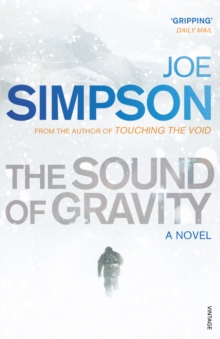 The Sound of Gravity, Paperback Book