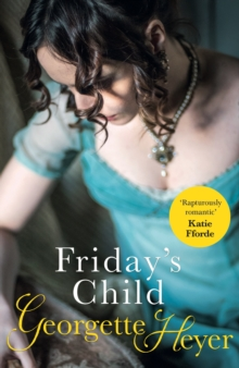 Friday's Child, Paperback Book