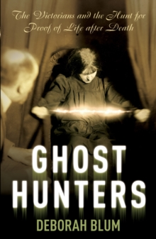 Ghost Hunters, Paperback Book