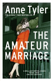 The Amateur Marriage, Paperback Book