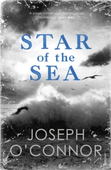 Star of the Sea, Paperback Book