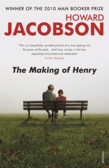The Making of Henry, Paperback Book