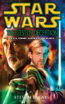 Star Wars: The Cestus Deception, Paperback Book