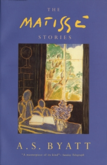 Matisse Stories,The, Paperback Book