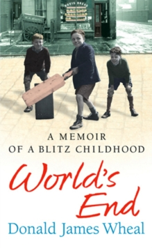 World's End, Paperback Book