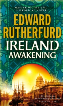Ireland : Awakening, Paperback Book