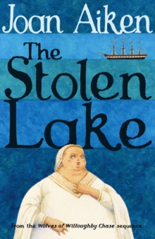 STOLEN LAKE_ THE, Paperback Book