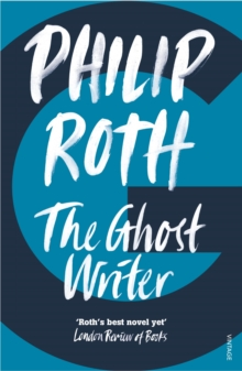 The Ghost Writer, Paperback Book