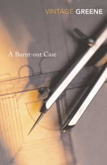 Burnt-Out Case,a, Paperback Book