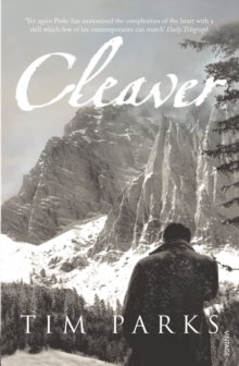 Cleaver, Paperback Book