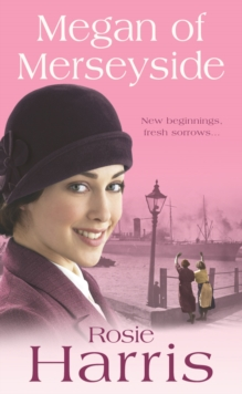 Megan of Merseyside, Paperback Book