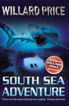 South Sea Adventure, Paperback Book
