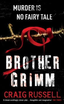 Brother Grimm, Paperback Book