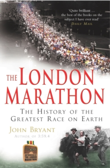 The London Marathon, Paperback Book