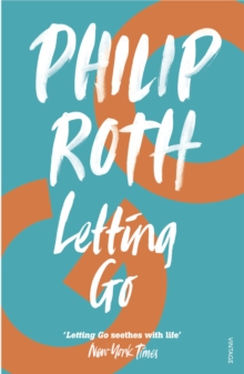Letting Go, Paperback Book