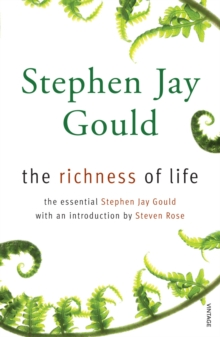 The Richness of Life, Paperback Book