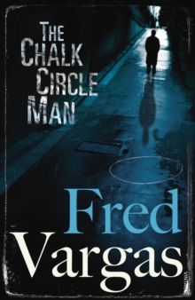 The Chalk Circle Man, Paperback Book