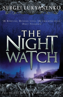 The Night Watch, Paperback Book