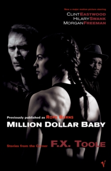 Million Dollar Baby, Paperback Book