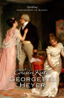 Cousin Kate, Paperback Book