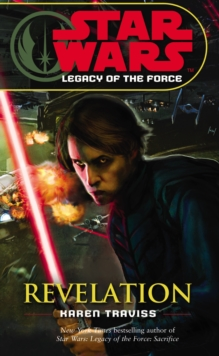 Star Wars: Legacy of the Force VIII - Revelation, Paperback Book