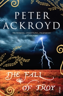 Fall of Troy, Paperback Book