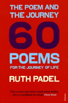 The Poem and the Journey, Paperback Book