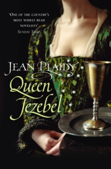Queen Jezebel : (Medici Trilogy), Paperback Book