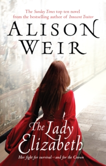 The Lady Elizabeth, Paperback Book