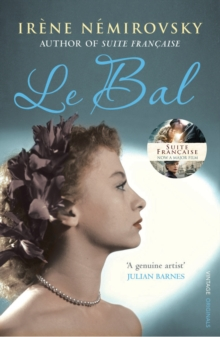 Le Bal, Paperback Book
