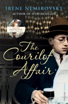 The Courilof Affair, Paperback Book