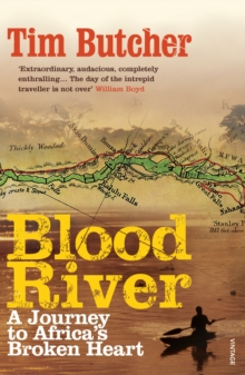Blood River, Paperback Book