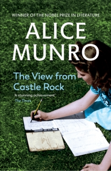 The View From Castle Rock, Paperback Book