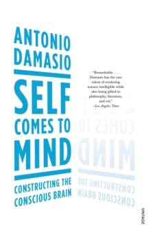Self Comes to Mind, Paperback Book