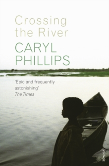 Crossing the River, Paperback Book