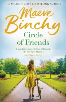 Circle of Friends, Paperback Book