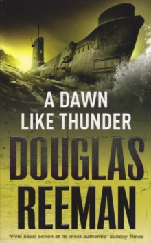 A Dawn Like Thunder, Paperback Book