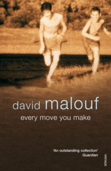 Every Move You Make, Paperback Book