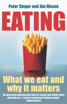 Eating, Paperback Book