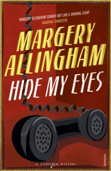 Hide My Eyes, Paperback Book
