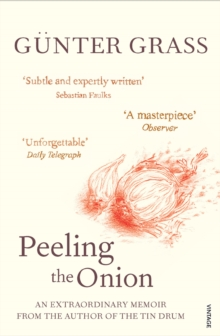 Peeling the Onion, Paperback Book
