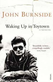 Waking Up in Toytown, Paperback Book