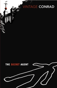 The Secret Agent : With an Introduction by Giles Foden, Paperback Book