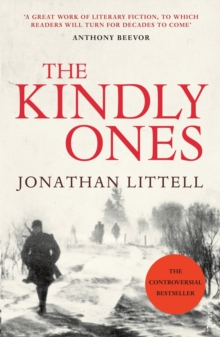 The Kindly Ones, Paperback Book