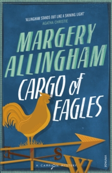 Cargo of Eagles, Paperback Book